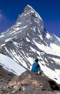 Matterhorn Tour and Trek