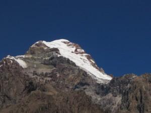 Aconcagua 6,963m