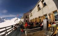 Ski the Haute Route