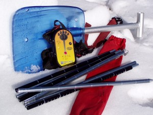 Avalanche Equipment
