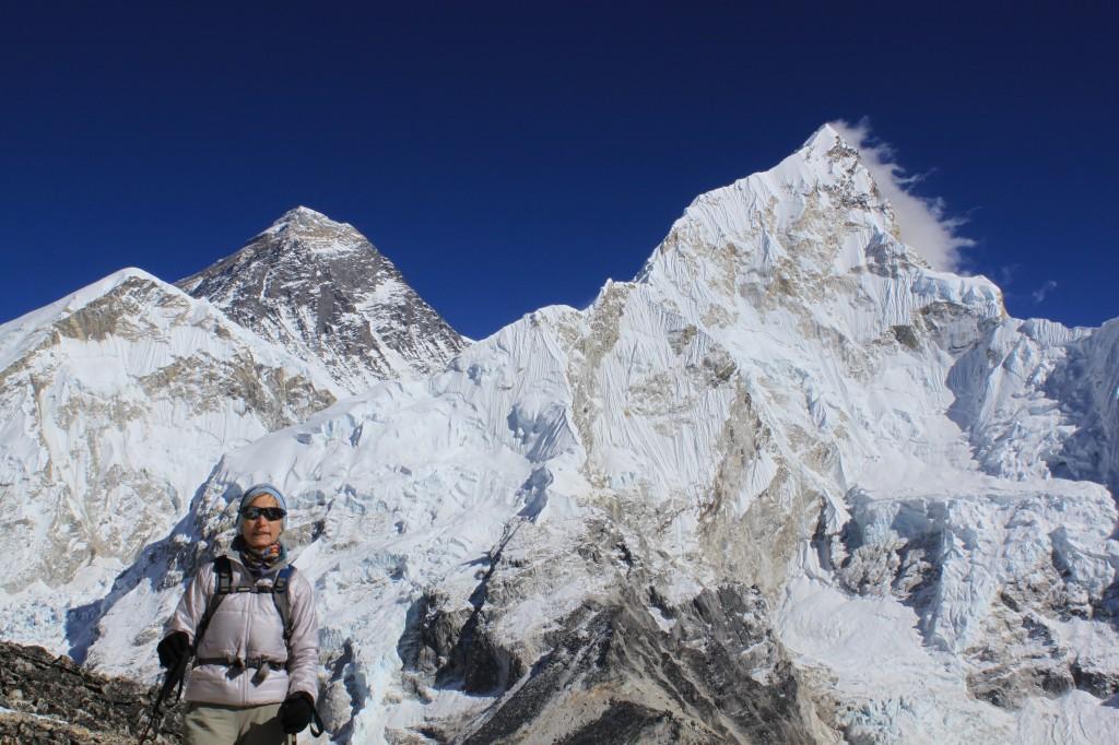 Itinerary - Everest base camp and Kala Patthar. Nepal ...