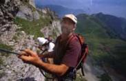 Rene Pavillard Mountain Guide